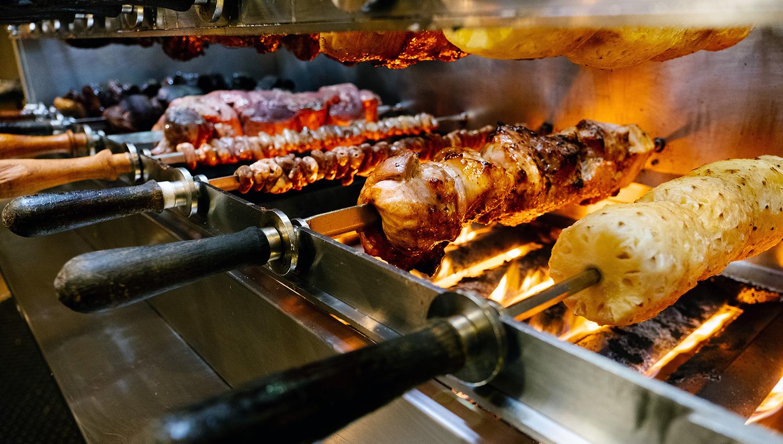 bushfire-flame-grill | Bushfire Flame Grill